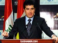 Neçirvan Barzani bugün Türkiye'ye geliyor