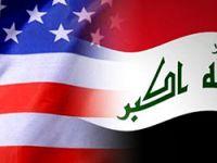 ABD'den Irak'a silah yardımı sürüyor