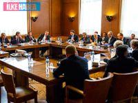 Cenevre'deki 2. Suriye görüşmeleri de sonuçsuz