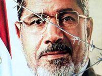 Mursi'yi avukat oğlu savunuyor