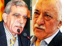Ahmet Türk, Gülen'le Pensilvanya'da görüştü iddiası