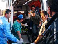 Sınırda büyük patlama: 24 ölü, 55 yaralı
