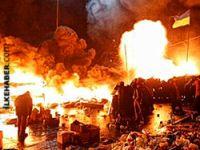 Ukrayna'da ateşkes işe yaramadı