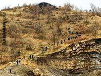 Roboski'de 'çatışma çıktı' Halk sınıra yürüyor
