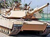Irak, İran'dan silah alımı iddialarını yalanladı