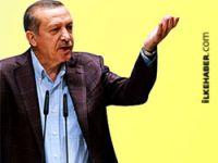 Erdoğan Burdur'da konuştu: Ey hoca ey hoca!