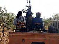 IŞİD, Azez'den çekildi, Rakka'da toplanıyor