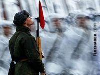 Rus askerleri Ukrayna'da!