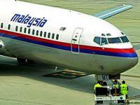 Kaybolan Malezya uçağında terör saldırısı şüphesi