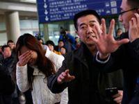 227 yolculu Malezya uçağı denize çakıldı
