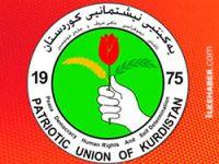 YNK: Barzani'nin 'Milli Ordu' projesini destekliyoruz