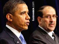 Maliki, ABD baskısı nedeniyle Kürdistan'ın bütçesini gönderecek
