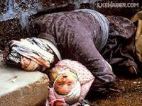 Bugün günlerden Halepçe!
