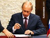 Rusya Kırım'ın bağımsızlığını resmen tanıdı