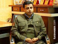 Demirtaş: Süreci ancak Öcalan bitirebilir