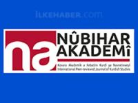 Nûbihar'dan yeni bir dergi: Nûbihar Akademî