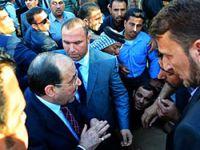 Maliki: Kana, kanla cevap vereceğiz