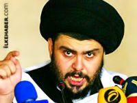 Mukteda es-Sadr: Musul için orduyla birlikte hareket edilmeli
