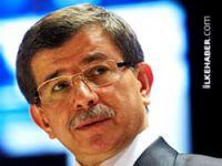 Davutoğlu: Suriye rejimiyle iş birliği içindeler