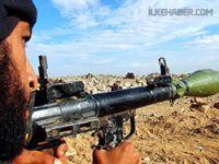 IŞİD Irak'tan çekiliyor iddiası