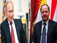 'Rusya ile Federal Kürdistan ilişkileri gelişiyor'