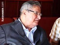 Talabani'nin yeni görüntüleri yayınlandı