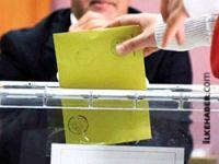 Ağrı'da son durum: 'Oy'ların sayımı devam ediyor