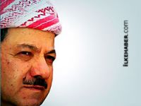 Barzani: Yüz, hatta bin IŞİD de gelse bağımsızlıktan vazgeçmeyeceğiz