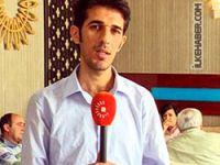 Rûdaw'ın Süleymaniye muhabiri tutuklandı