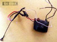 BDP binasında dinleme cihazları bulundu