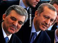 TBMM'de sürpriz Erdoğan-Gül görüşmesi