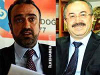 AK Parti'de Diyarbakır kavgası