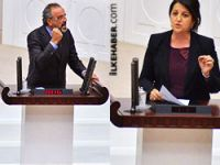 BDP'li vekillerin MİT tartışması devam ediyor
