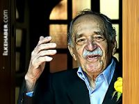 Gabriel Garcia Marquez öldü