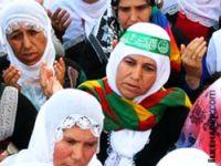 'Kutlu Doğum' Diyarbakır Newroz alanında kutlandı