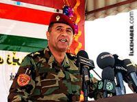 Zerevani Genel Komutanı: Kürdistan hepimizindir