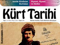 Kürt Tarihi dergisi'nin 12. sayısı çıktı