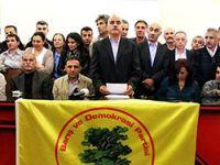 Tahliye edilen Kürt siyasetçiler: Kaldığımız yerden devam