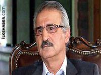 YNK yöneticisi Mele Bahtiyar'ın aracına IŞİD saldırısı