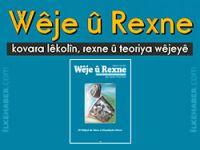 Wêje û Rexne dergisinin ikinci sayısı çıktı