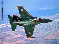 Rusya'dan Suriye'ye 36 savaş uçağı