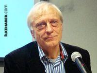 Martin Van Bruinessen Kürt meselesiyle nasıl tanıştı?