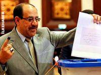 Irak seçimlerinde 'hile yapıldı' iddiası