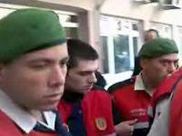Cem'i Jandarma Zor Kurtardı