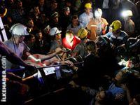 Soma'da maden faciası: 201 ölü