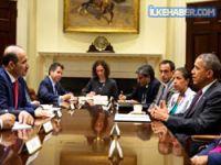 Soru: Bir Kürt olarak Kürtlerin taleplerini Obama'ya iletebildiniz mi?