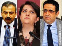 Öcalan'la yeni yasa tasarısını konuşacaklar
