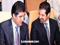 Neçirvan Barzani ve Qubad Talabani güvenoyu aldı