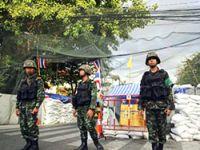 Tayland'da ordu yönetime el koydu