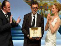 Altın Palmiye 32 Yıl Sonra Yeniden Türkiye'nin